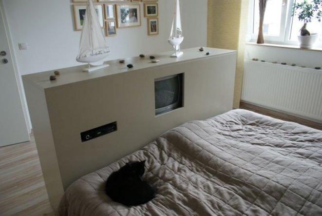 Schlafzimmer 39 schlafzimmer 39 unser neues zuhause zimmerschau - Tv im schlafzimmer ...