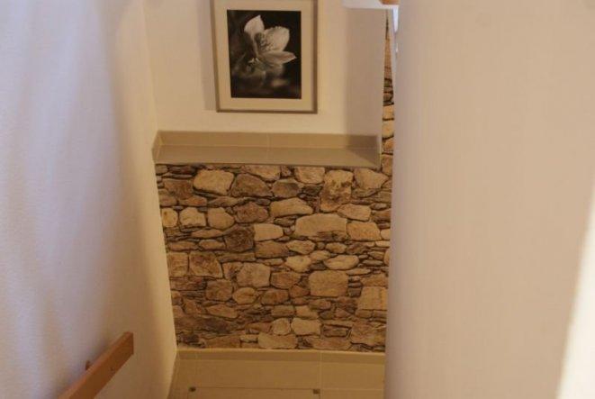 flur diele 39 vorraum zum keller 39 unser neues zuhause von joande zimmerschau. Black Bedroom Furniture Sets. Home Design Ideas