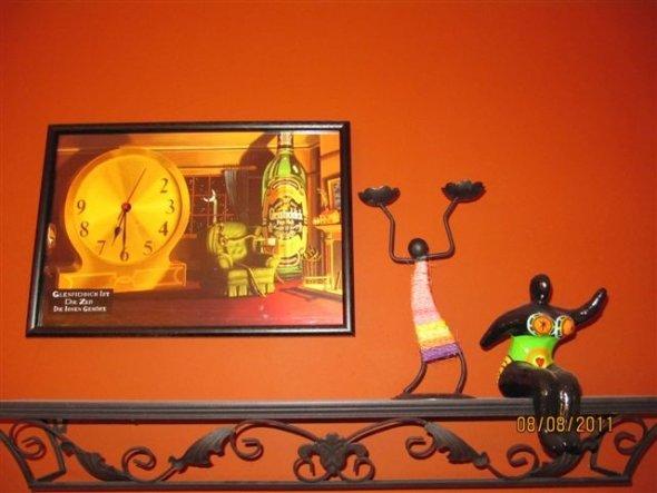 Wohnzimmer 'Wohnzimmer2011'