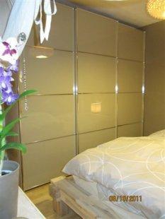 Schlafzimmer 2011