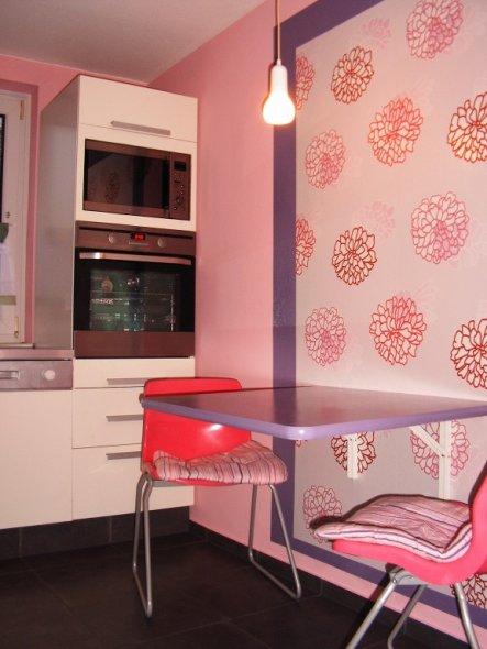 Küche 'Küche' - Chicer Schuppen - Zimmerschau