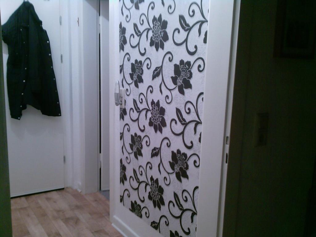 flur diele 39 mein flur 39 mein domizil zimmerschau. Black Bedroom Furniture Sets. Home Design Ideas
