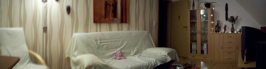 Jugend-, Wohnzimmer