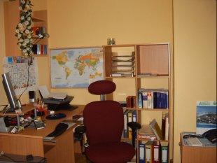 Arbeits- und Gästezimmer