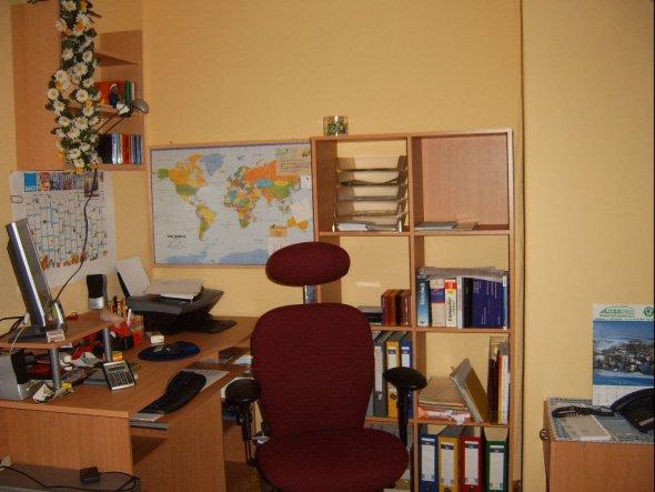 Arbeitszimmer / Büro 'Arbeits- und Gästezimmer'