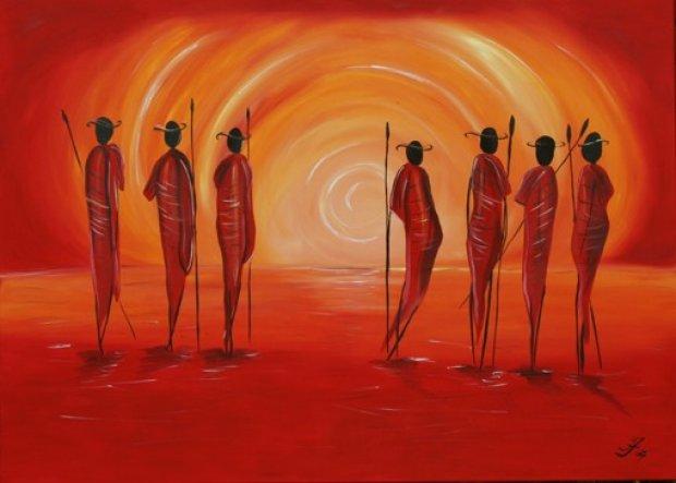 Hobbyraum 'Atelier Ölmalerei'