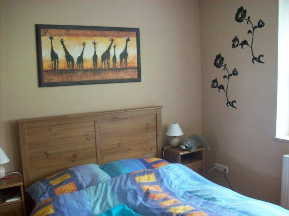 Schlafzimmer 'Schöne Träume'
