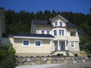 Hausfassade / Außenansichten 'unser Eigenheim'
