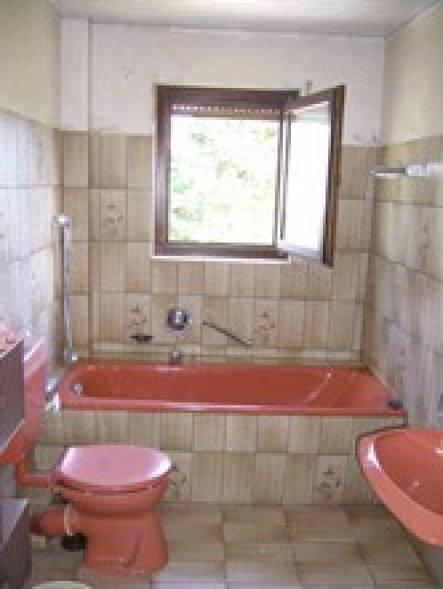 Retro Bad awesome retro badezimmer images best einrichtungs wohnideen