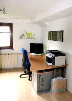 arbeitszimmer b ro 39 das arbeitszimmer 39 unser haus. Black Bedroom Furniture Sets. Home Design Ideas