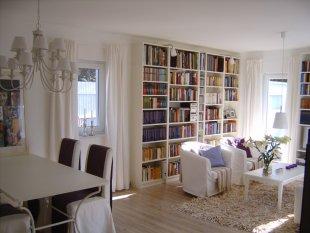 wohnzimmer 'wohn- eßzimmer' - in bayern ganz oben - zimmerschau, Wohnzimmer