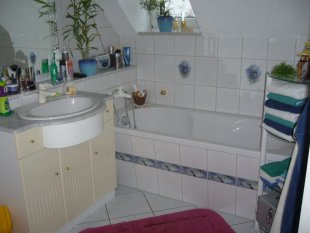 Mein kleines Bad
