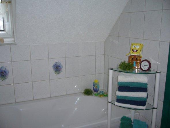 Bad 'Mein kleines Bad'