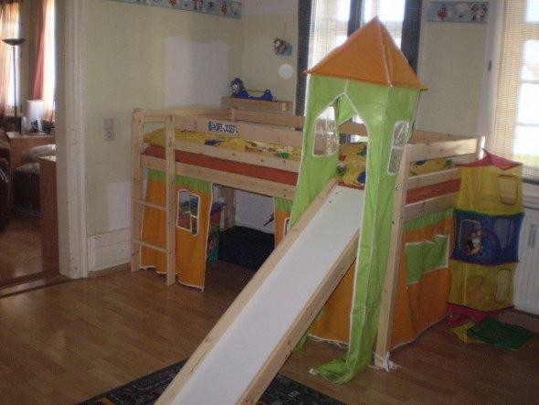 Kinderzimmer 'Andres Zimmer'
