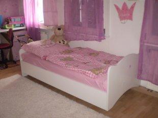 kinderzimmer 39 adrians ritterzimmer 39 mein domizil zimmerschau. Black Bedroom Furniture Sets. Home Design Ideas