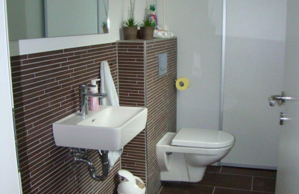 Gäste-WC von marion3000
