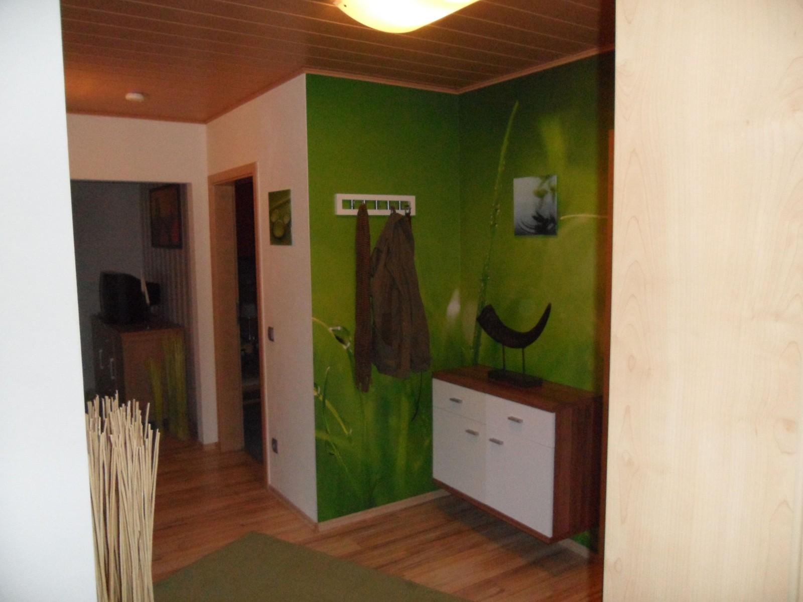 flur diele 39 der flur 39 mein zuhause zimmerschau. Black Bedroom Furniture Sets. Home Design Ideas