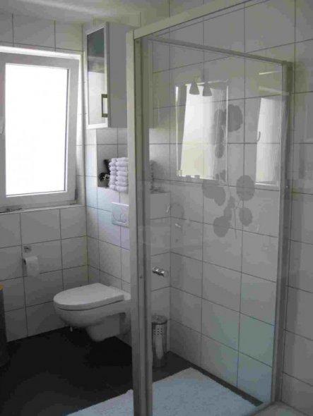 bad 39 badezimmer 39 mein h uschen zimmerschau. Black Bedroom Furniture Sets. Home Design Ideas