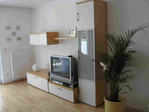 Wohnzimmer Wohnecke - Mein Häuschen - Zimmerschau