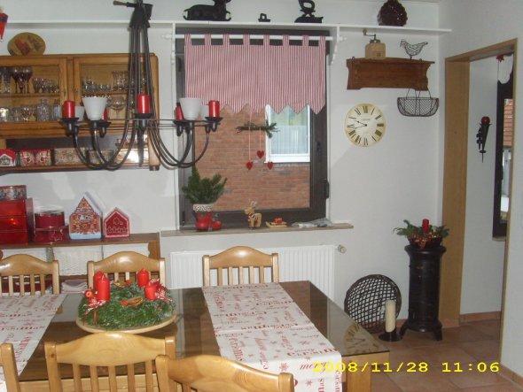 k che 39 weihnachtsk che 39 fr her zimmerschau. Black Bedroom Furniture Sets. Home Design Ideas