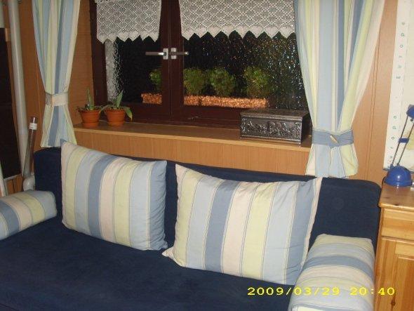 Hobbyraum 'Gästezimmer'