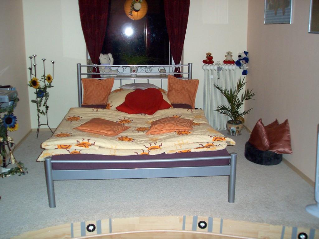 Schlafzimmer Casada