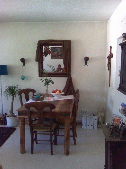 Wohnzimmer Wohn Und Esszimmer