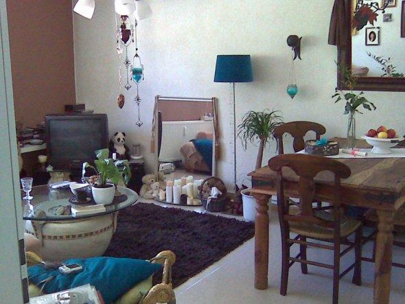 wohnzimmer 39 wohn und esszimmer 39 mein kleines domizil o zimmerschau. Black Bedroom Furniture Sets. Home Design Ideas