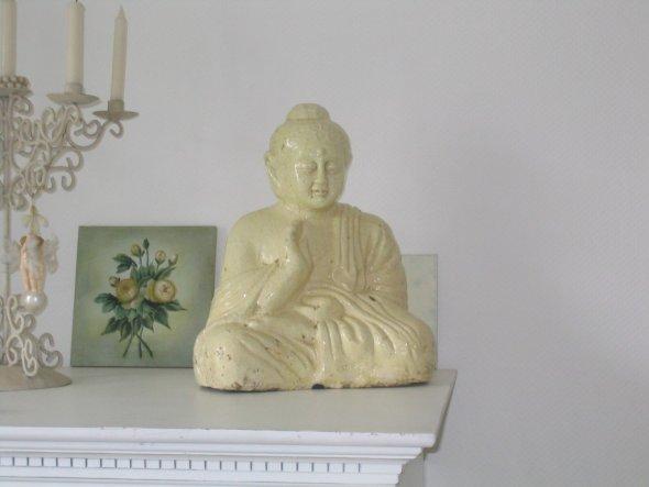 Küche 'Buddha'