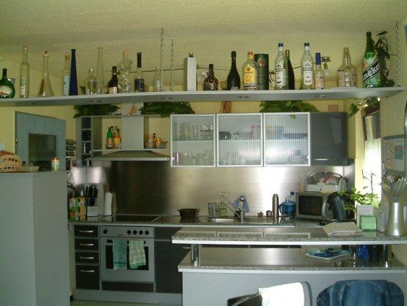 Küche 'Küche mit Theke'
