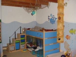 ehemaliges Kinderzimmer
