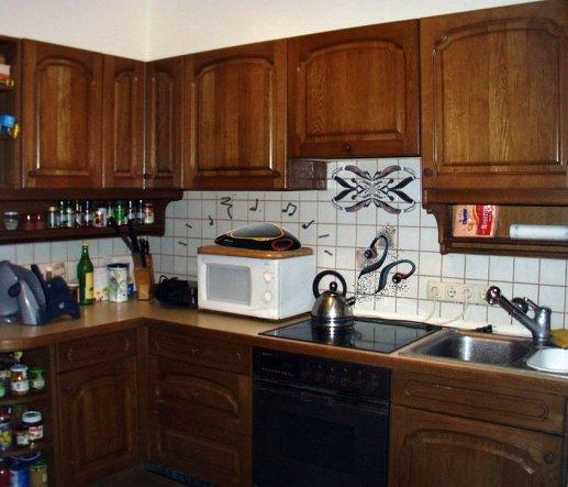 Küche 'Vera's Küche'
