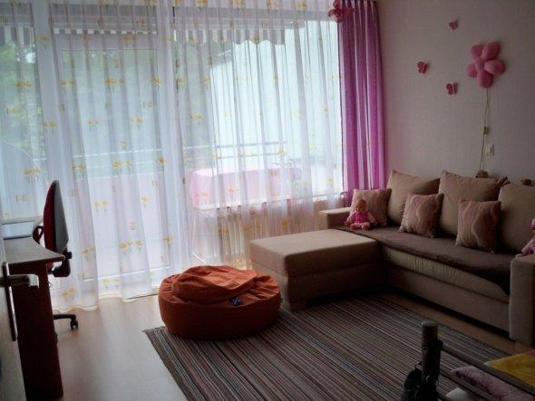 kinderzimmer 39 m dchenzimmer 39 meine wohnung zimmerschau. Black Bedroom Furniture Sets. Home Design Ideas