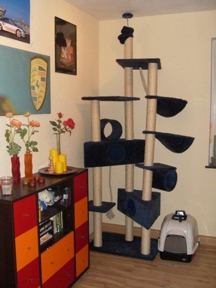 Arbeitszimmer b ro 39 arbeitszimmer katzenzimmer for Wohnung virtuell einrichten kostenlos