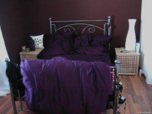 Mein Schlafzimmer