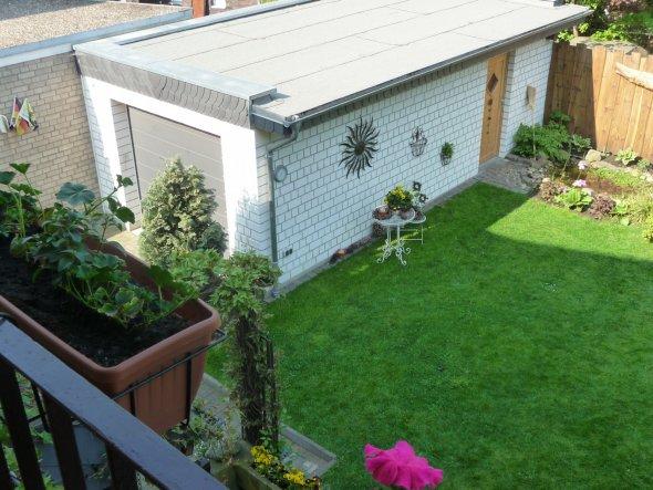 Garten 'Gemeinschaftsgarten'