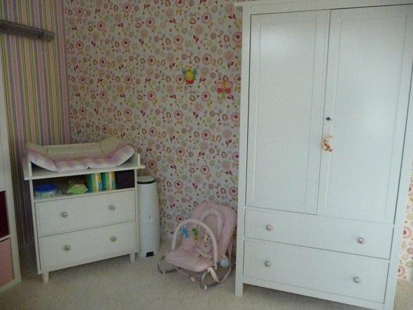 Kinderzimmer 'KiZi'
