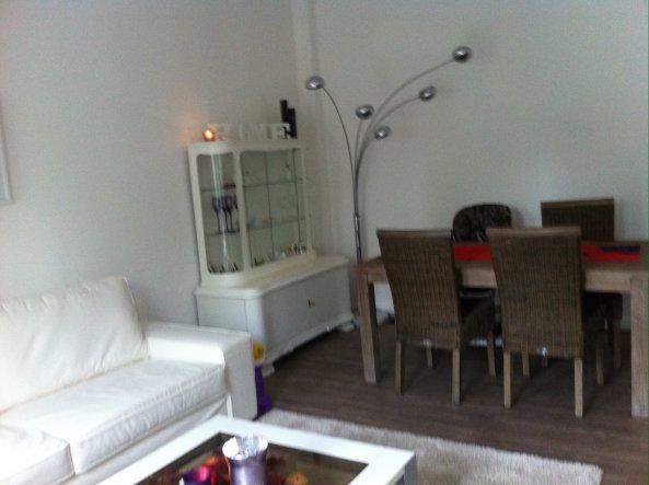 Wohnzimmer 'WoZi'