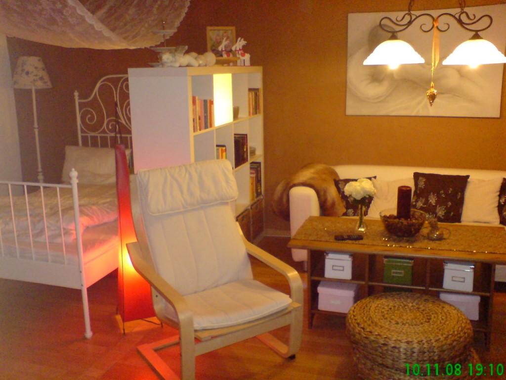 Wohnzimmer \'Wohn/ und Schlafzimmer Herbst/Winter\' - Home sweet ...