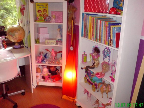 Kinderzimmer 39 shanias zimmer neu 39 home sweet home von for Sweet zimmer