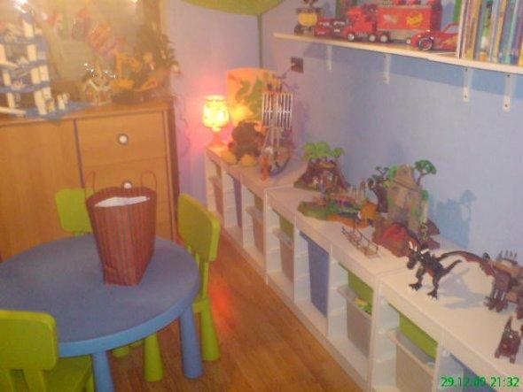 Kinderzimmer home sweet home von chilli82 13068 for Sweet zimmer