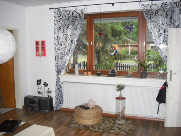 Wohnzimmer 'Japanisches Wohnzimmer'