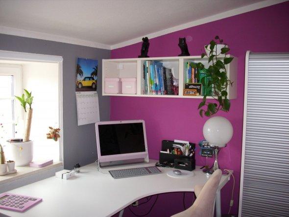 Arbeitszimmer / Büro 'Arbeitszimmer neu'