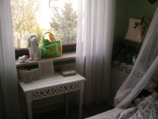 Kinder -Schlafzimmer