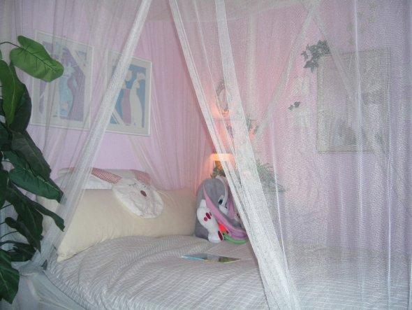 Wohnzimmer 'Mädchenzimmer'