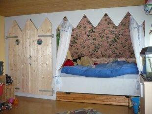 Clemens Kinderzimmer