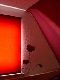 Ein Traum in Rot