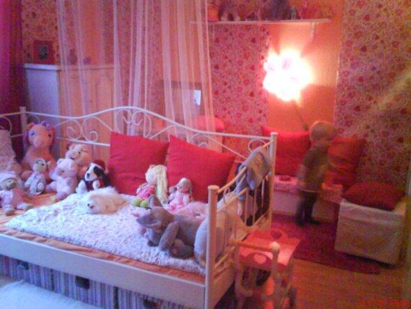 Kinderzimmer 'Elanas Kinderzimmer'
