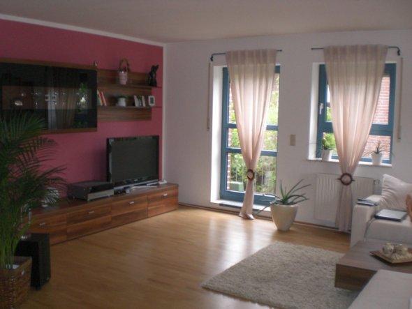 wohnzimmer unsere wohnung von steinistern 4869 zimmerschau. Black Bedroom Furniture Sets. Home Design Ideas