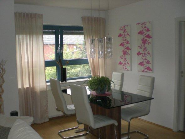 esszimmer 39 esszimmer 39 unsere wohnung zimmerschau. Black Bedroom Furniture Sets. Home Design Ideas